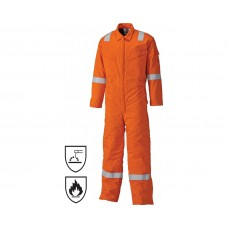 Dickies Pyrovatex Coverall