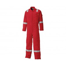 Dickies Insulated Pyrovatex Coverall