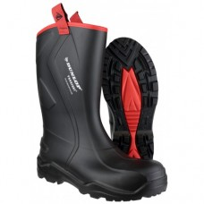 Dunlop Purofort Rugged Full Safety Wellingtons