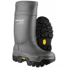 Dunlop Purofort Thermo+ Explorer Full Safety