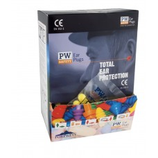 PW Safety Ear Plug Dispenser Refill Pack x 500