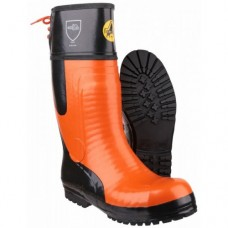 Amblers Chainsaw Safety Boot