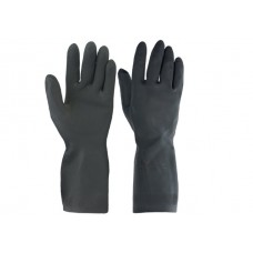 Heavy Weight Rubber Gloves