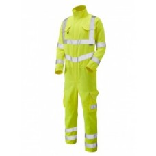 Leo Workwear Molland Poly/Cotton Coverall