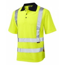 Leo Workwear Croyde Polo Shirt
