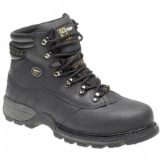 Safety Hiker Boot