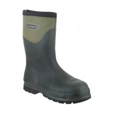 Muck Boot Humber Safety Wellington