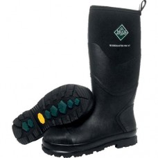 Muck Boot Workmaster Pro Hi Wellington