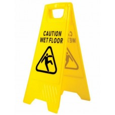 Portwest A frame Wet Floor Warning Sign