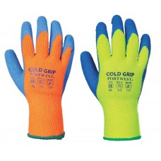 Portwest Cold Grip Glove