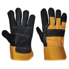 Portwest Furniture Hide Gloves