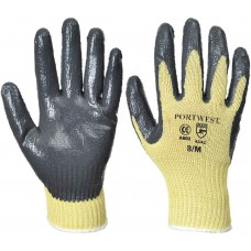 Portwest Cut 3 Nitrile Glove