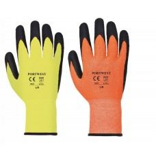 Portwest Vis-Tex5 Cut Resistant Glove PU