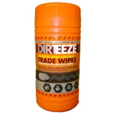 Dirteeze Trade Wipes