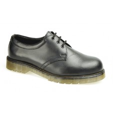 Grafters Smooth Leather Shoe