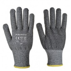 Sabre-Dot Glove - PVC
