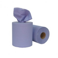 Centre Feed Rolls (6 Pack)
