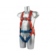 PW Safety Full Body 3 Point Harness