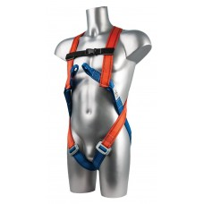 PW Safety Full Body 2 Point Harness