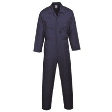 PW Safety Liverpool-Zip Coverall