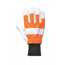 PW Safety Oak Chainsaw Protective Glove (Class 0)