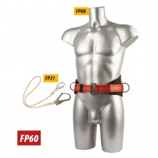 PW Safety Restraint Kit