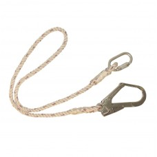 PW Safety Single Lanyard