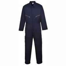 PW Safety Orkney Lined Coverall