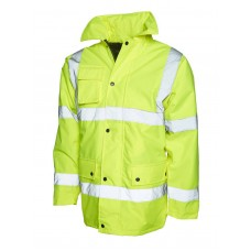 Road Safety Coat