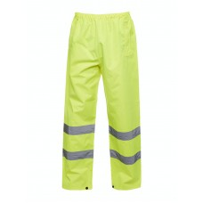 Hi-Viz Waterproof Trousers