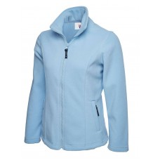 Ladies Classic Fleece Jacket