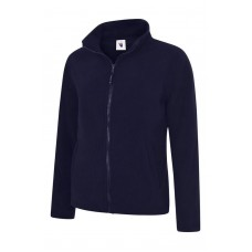 Ladies Classic Full Zip Fleece jacket