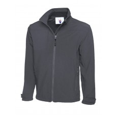 Premium Soft Shell Jacket