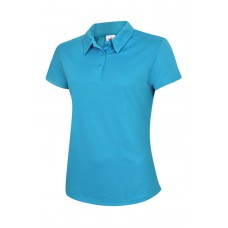 Ladies Ultra Cool Polo Shirt