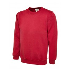 Uneek Classic Sweat Shirt