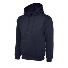 Uneek Premium Hooded Sweat Shirt