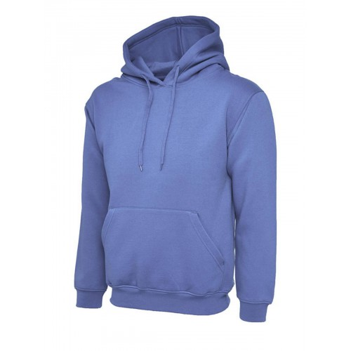 Classic Hooded Sweat Shirt