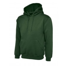 Uneek Olympic Hooded Sweat Shirt