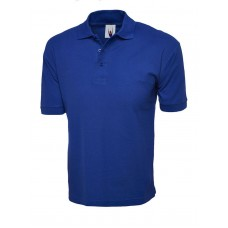 Uneek Cotton Rich Polo Shirt