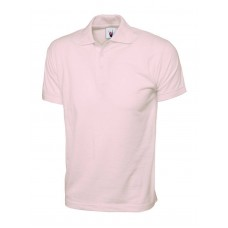 Uneek Jersey Polo Shirt