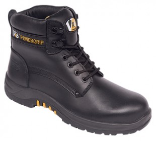 Bison VR600 Safety Boot