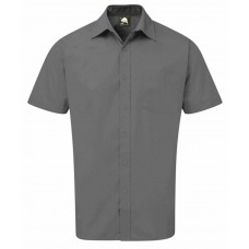 Orn The Essential Short Sleeve Shirt