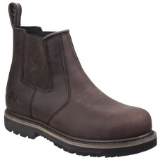 Amblers Skipton Goodyear Dealer Safety Boot