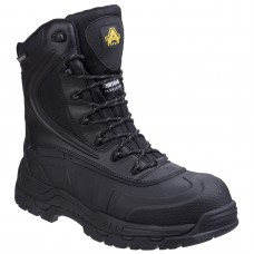 Amblers Skomer Hybrid Safety Boot
