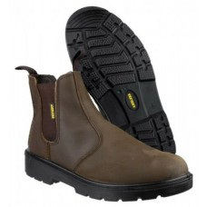 Amblers FS128 Chelsea Safety Boot