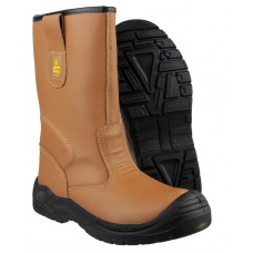 Amblers FS142 S3 Safety Rigger Boot