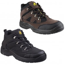 Amblers Vegan Safety Boot