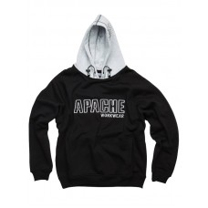 Apache hooded sweatshirt
