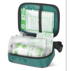 Beeswift One Person First Aid Kit and Pouch