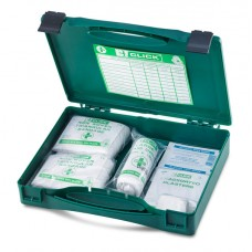 Beeswift Click Delta 1 Person First Aid Kit